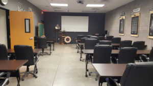 Titan Classroom