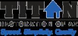 Titan911 Logo
