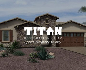 Why Choose Titan Restoration