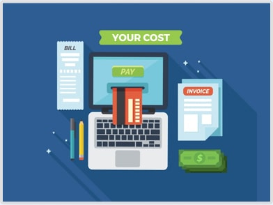 Restoration Process Cost