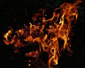 Fire Smoke Odor Removal