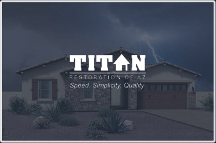 Titan Restoration Of Arizona