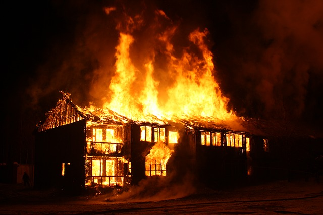 How Common Are House Fires?