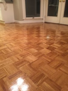 How to Dry Out Hardwood Floors After a Flood