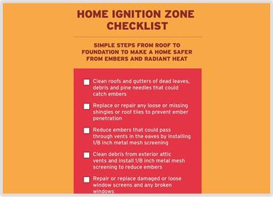 Immediate Zone